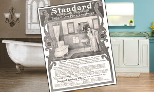How American Standard Became the Name you can trust